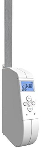 eWickler Comfort eW920-M elektr. Gurtwickler für Minigurt 15mm Schwenkwickler