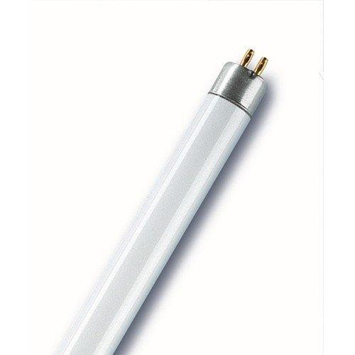 OSRAM 3-Banden-Leuchtstofflampe Spectralux® T5, 16 mm Ø, Sockel G5 8 Watt / 827 / Intra EEK: A