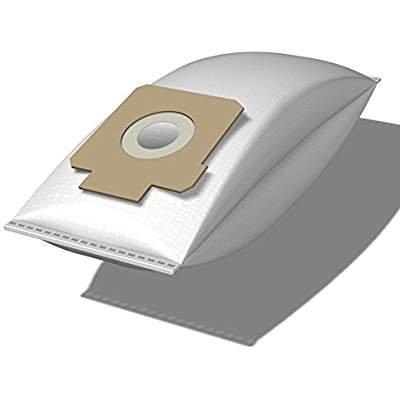 20 Staubsaugerbeutel SP17 von Staubbeutel-Profi® kompatibel zu Swirl E60,Org. AEG Gr.17