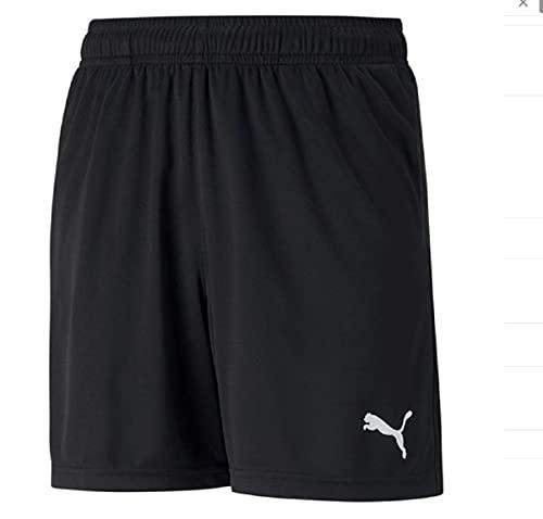 Puma Kinder teamRISE Training Shorts Jr Black White, 164