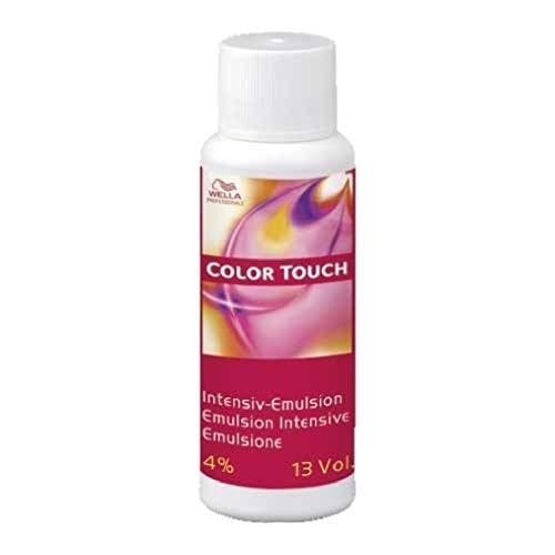 Wella Color Touch Intensiv-Emulsion 4 prozent, 60 ml, (1 x 0,06 L)