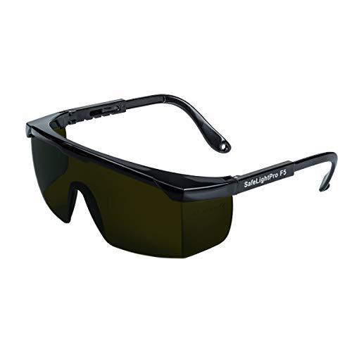 SafeLightPro F5 Lichtschutzbrille für die HPL/IPL Haarentfernung, mit UV-C-Schutz