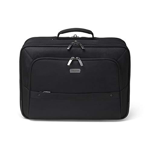 DICOTA Multi Twin ECO Select - Notebook-Tasche, schwarz