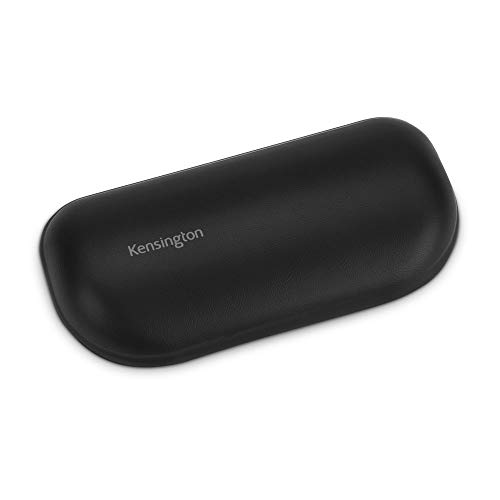 Kensington K52802WW ErgoSoft Handgelenkauflage (für Standardmäuse, Kompatibel mit Laser- und Optischer Maus (152 x 72,9 x 18 mm) schwarz