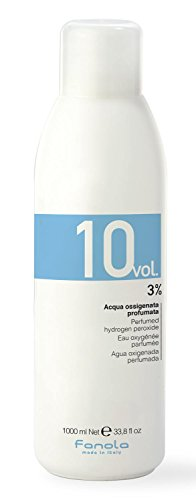 Fanola Creme-Aktivator 10 Vol. 3%, 1000 ml