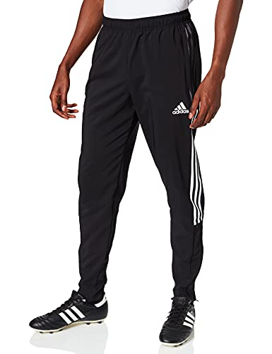 adidas GM7356 TIRO21 WOV PNT Sport Trousers Mens Black M