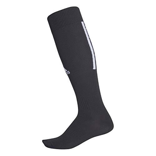 adidas SANTOS 18 Socks, black/White, 43-45