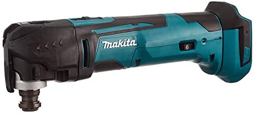 Makita DTM51Z Akku-Multifunk.Werkzeug 18,0 V (ohne Akku, ohne Ladegerät, ohne Zubehör)