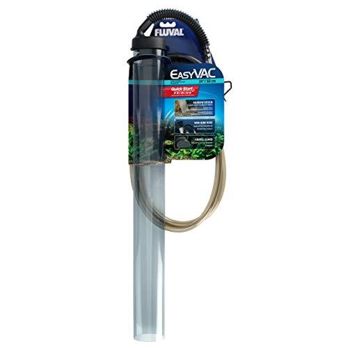Fluval EasyVac Aquarienkies Reiniger, 6,4cm x 60cm