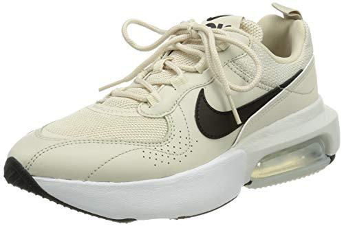 Nike Damen W Air Max Verona Laufschuh, Lt Orewood BRN Black Pure Platinum White, 40 EU