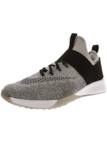 Nike Damen Air Zoom Strong White Black, EU 38