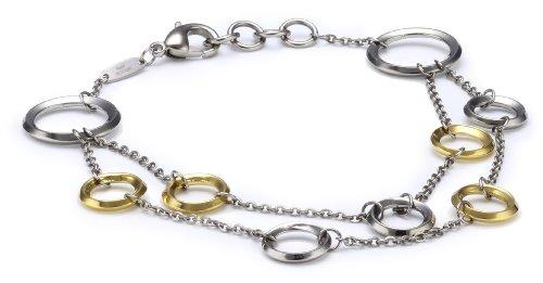 Boccia Damen-Armband Titan Bico Gp Pol 0365-02