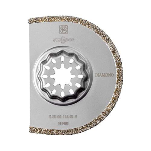 Fein (Multimaster) 63502114210 Sägebl. SL segmentiert Diamant-Sägeblatt