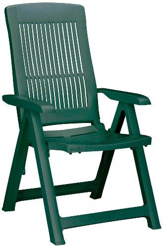 Best 18200330 Klappsessel Santiago, grün