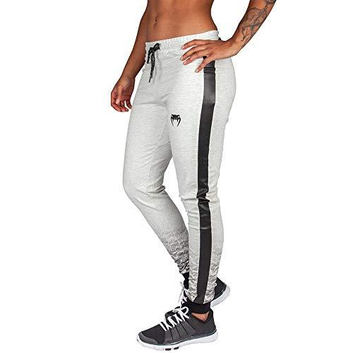 Venum Damen Camoline 2.0 Sporthose, Weiß, L