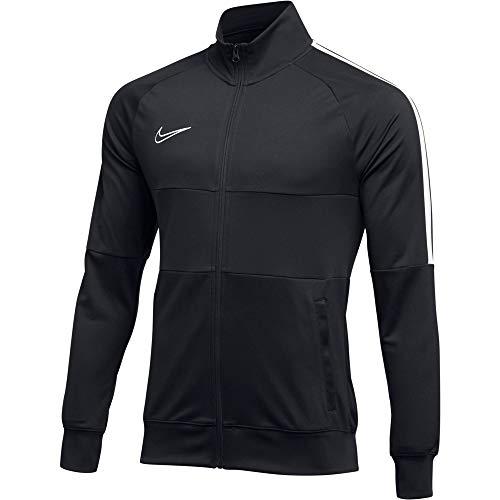 Nike Herren Academy 19 Jacke, Schwarz (Anthracite/White), L