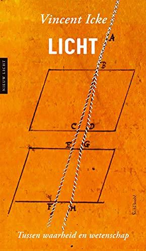 Licht (Nieuw licht) (Dutch Edition)