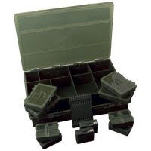 Fox Royale System Box Large Tacklebox #CBX068
