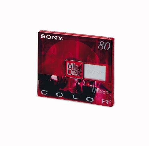 Sony MDW80Mini Disc