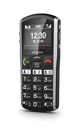 emporiaSIMPLICITY - einfach telefonieren ohne zusätzlichen Schnickschnack