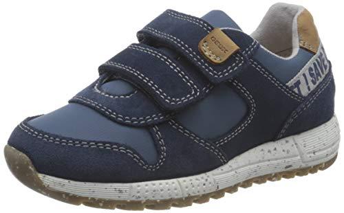 Geox B ALBEN Boy B Shoes, Navy/AVIO, 26 EU