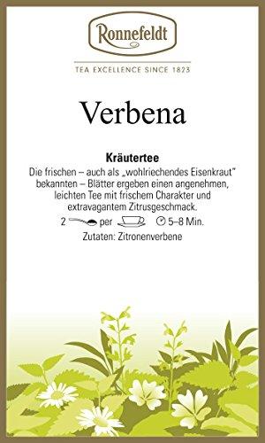 Ronnefeldt - Verbena - Kräutertee - 50g