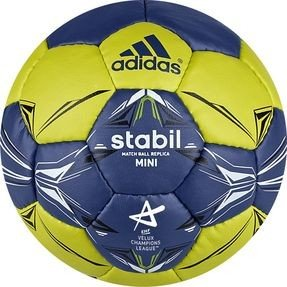 Adidas Handball Ball Stabil Mini CL, softball