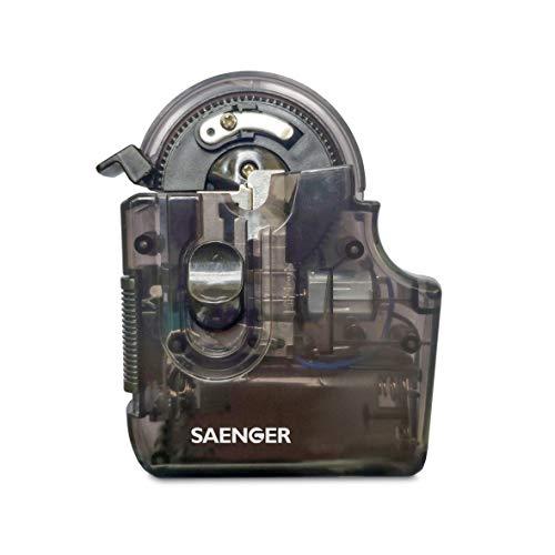 Specitec Turbo Hakenbindegerät elektrisch - Hakenbinder incl. Batterie von Sänger
