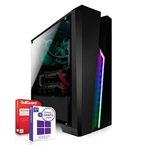 AMD Athlon 3000G | 8GB RAM| 256GB SSD |Marken-Board| Computer