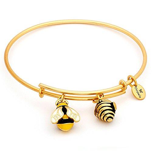 Chrysalis Armband Biene Collection Nature