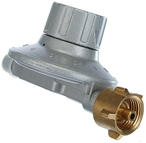 Enders® GASDRUCKREGLER 1116, regelbar 25 - 50 mbar, 1 kg/h, Anschluss G 1/4