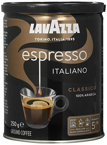 Lavazza Espresso Italiano Classico, 250g