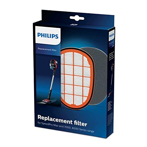 Philips FC5005/01 Originial-Ersatzfilterset für Philips SpeedPro Max Akkusauger