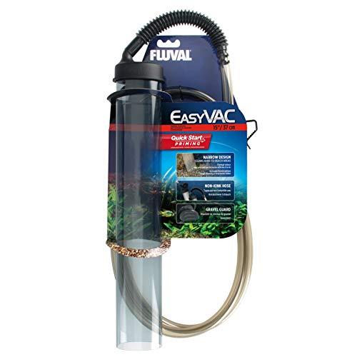 Fluval EasyVac Aquarienkies Reiniger, 6,4cm x 38cm