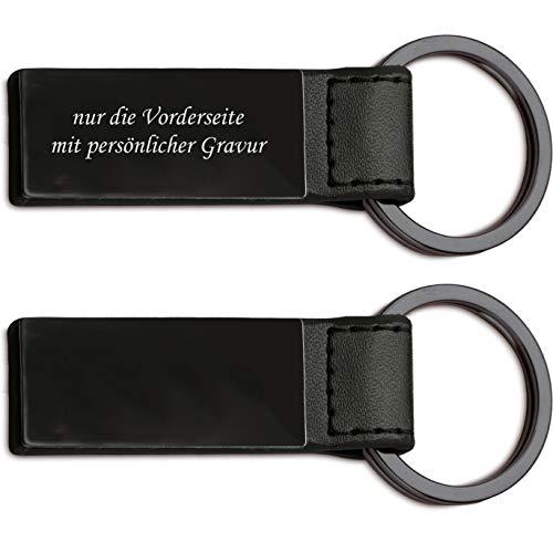 generisch Schlüsselanhänger Limbiate mit Gravur (einseitige Gravur)
