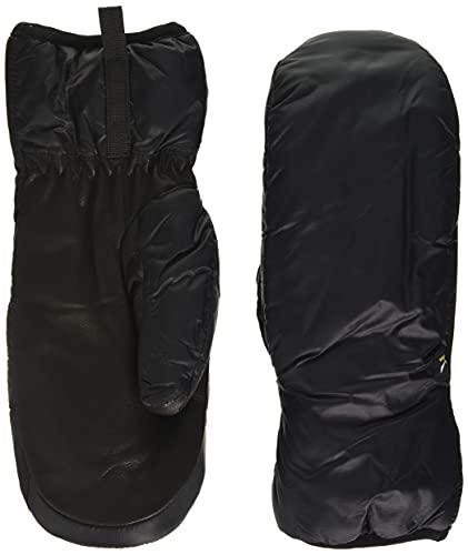 Salewa Herren ORTLES Long Mitten Handschuhe, Black Out, 50/L