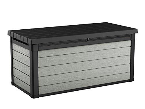 Keter Kissenbox Denali 150, Grau 570L