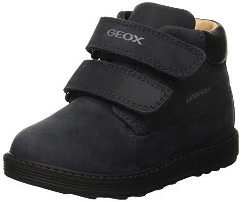 Geox Baby Boy B HYNDE BOY WPF A BOOT NAVY_24 EU