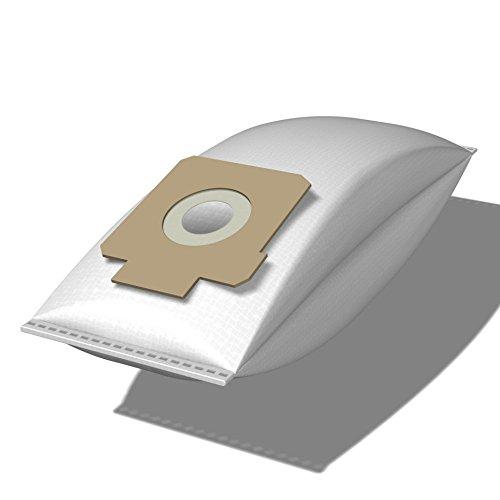 10 Staubsaugerbeutel geeignet für AEG Gr.17, Vampyrette 2.0, AS 201, AS 206, AS 210, AS 230, AS230BG, AVGBG 3, Größe 17 von Staubbeutel-Profi®