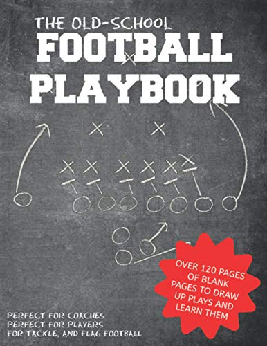 The Old-School Football Playbook: 8.5
