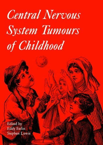 Central Nervous System Tumours of Childhood (166) (English Edition)