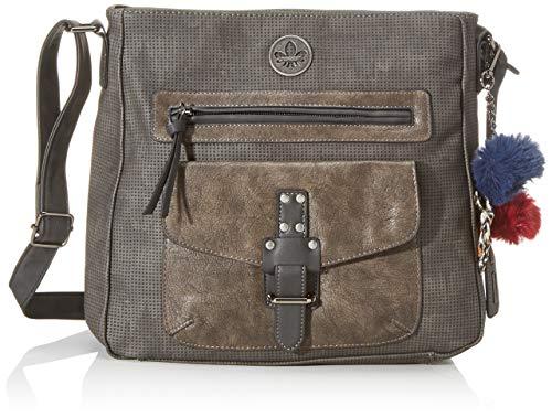 Rieker Damen H1340 Handtasche