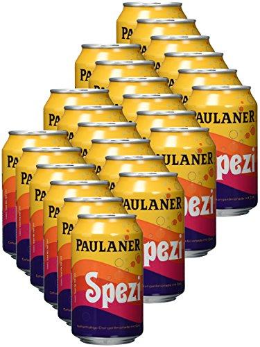 Paulaner Spezi EINWEG, 24 x 330 ml