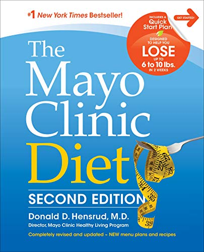 The Mayo Clinic Diet (English Edition)