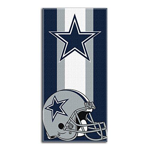 Northwest NFL Strandtuch Zone Dallas Cowboys 76x152cm