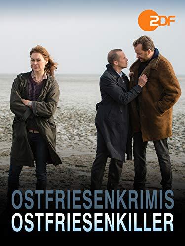 Ostfrieslandkrimis - Ostfriesenkiller - Film 1