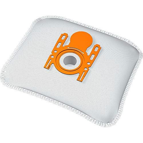 10 Staubsaugerbeutel geeignet für Bosch Baureihe BGL2… - Serie GL-20 und Baureihe BGL3… - Serie GL-30, 5-lagiger Staubbeutel mit Hygieneverschluss, Beutel-Typ BS 216m inkl. Filter